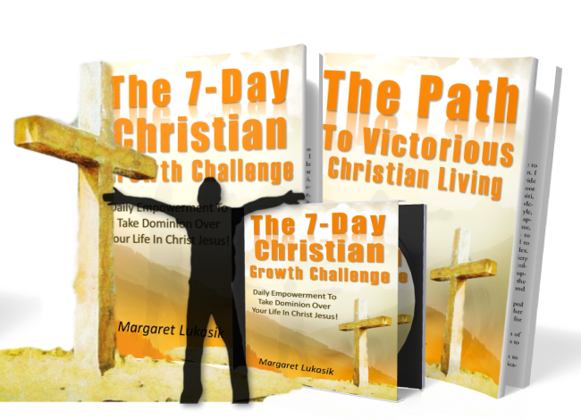 7-Day Christian Growth Challenge Master Training