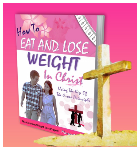 Christian Weight Loss Guide