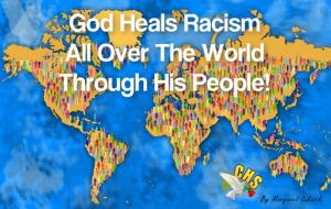 Healing Racism Conclusion