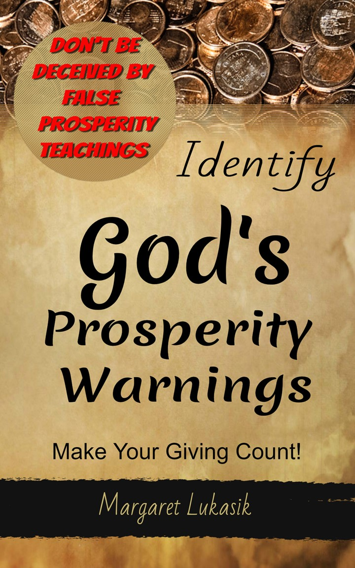 God's Propserity Warnings and Messages