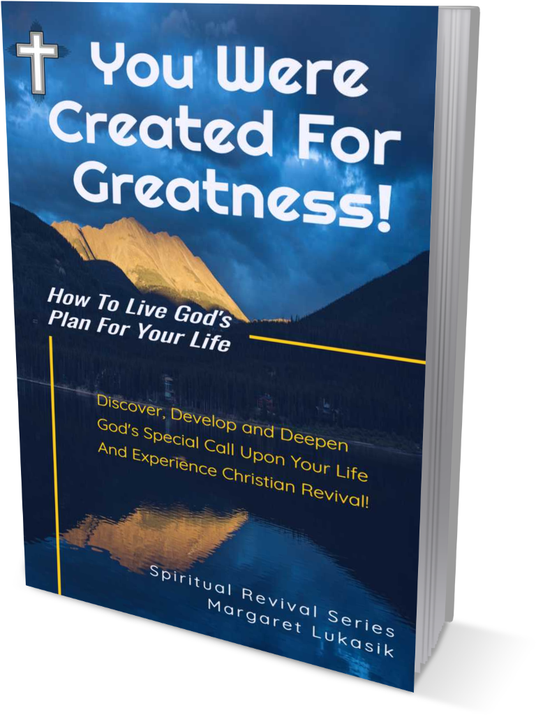 Financial Breakthrough God's Plan For Your Life