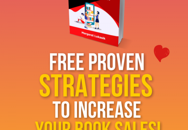 The Secret Book Selling Strategy