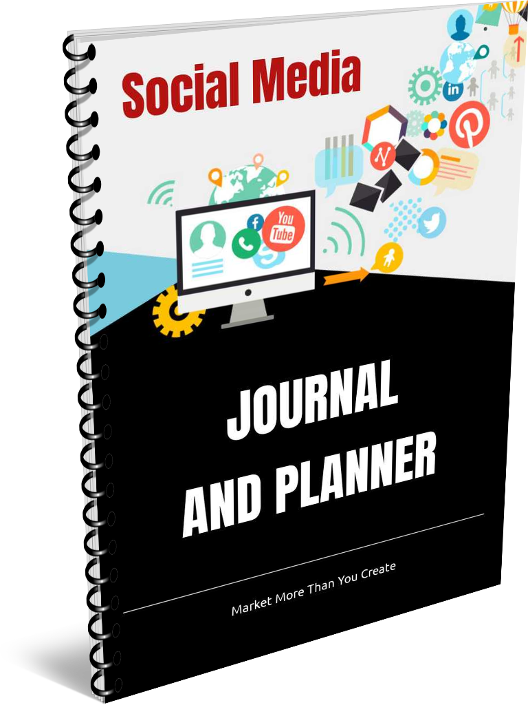 Author Planners and Journals