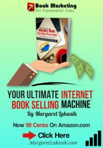My Amazon Book Promotion Experiment
