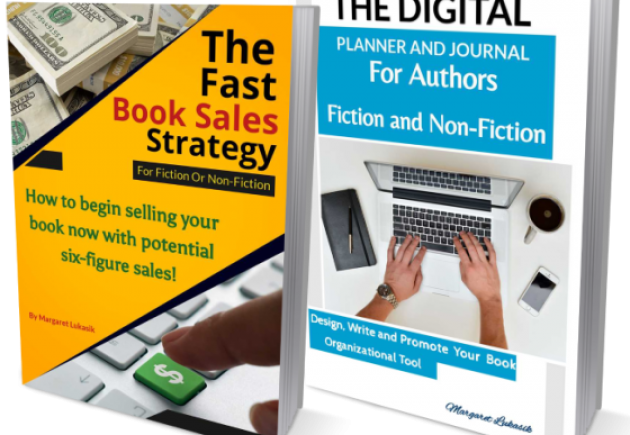 Writing Book Sales Letters and Landing Pages